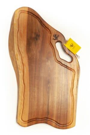 Fundulet din lemn de nuc Special